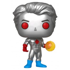 DC Comics - Captain Atom US Exclusive Pop! Vinyl