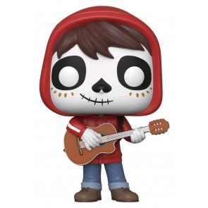 Coco - Miguel with Guitar US Exclusive Pop! Vinyl