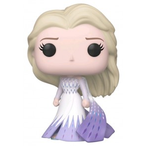 Frozen 2 - Elsa Epilogue Pop! Vinyl