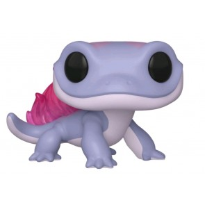 Frozen 2 - Fire Salamander Pop! Viny