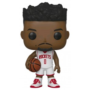 NBA: Rockets - Russell Westbrook Pop! Vinyl