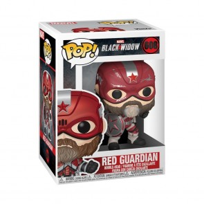 Black Widow - Red Guardian Pop! Vinyl