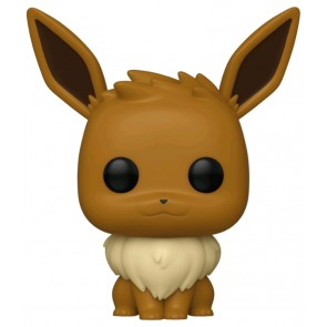 Pokemon - Eevee Pop! Vinyl