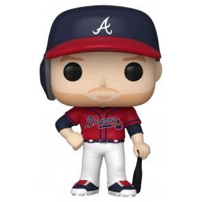 Major League Baseball: Braves - Freddie Freeman Pop! Vinyl