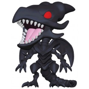 Yu-Gi-Oh! - Red-Eyes Black Dragon Pop! Vinyl