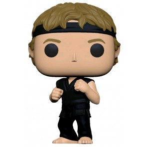 Cobra Kai - Johnny Lawrence Pop! Vinyl