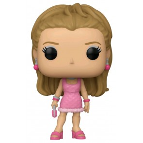 Romy and Michelle's High School Reunion - Michele Pop! Vinyl