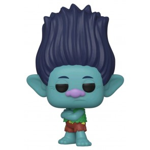 Trolls World Tour - Branch Pop! Vinyl