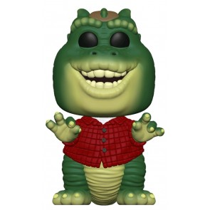 Dinosaurs (TV) - Earl Sinclair Pop! Vinyl