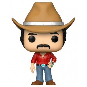 "Smokey and the Bandit - Bo ""Bandit"" Darville Pop! Vinyl"