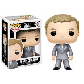Godfather - Sonny Corleone Pop! Vinyl