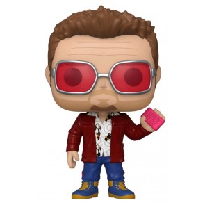 Fight Club - Tyler Durden (with chase) Pop! Vinyl