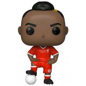 Football: Liverpool - Sadio Mane Pop! Vinyl