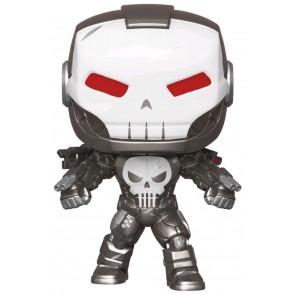 Marvel - Punisher War Machine US Exclusive Pop! Vinyl