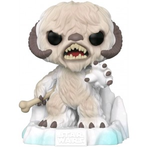 Star Wars - Wampa US Exclusive Pop! Deluxe Diorama
