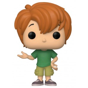 Scoob! - Young Shaggy US Exclusive Pop! Vinyl