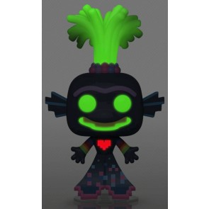 Trolls World Tour - King Trollex Glow US Exclusive Pop! Vinyl