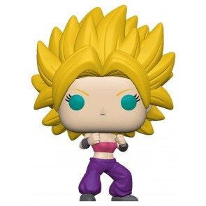 Dragon Ball Super - Caulifla Pop! Vinyl