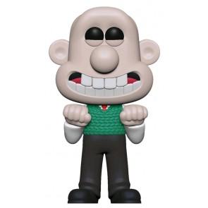 Wallace & Gromit - Wallace Pop! Vinyl