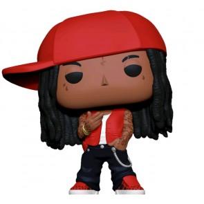 Lil Wayne - Lil Wayne Pop! Vinyl