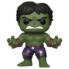 Avengers (Video Game 2020) - Hulk Pop! Vinyl