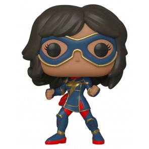 Avengers (Video Game 2020) - Kamala Khan Pop! Vinyl