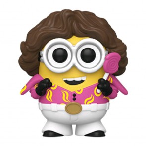 Minions 2: Rise of Gru - Bob 70's Pop! Vinyl