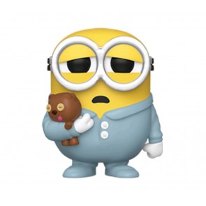 Minions 2: Rise of Gru - Bob Pajamas Pop! Vinyl