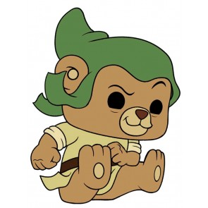 Adventures of the Gummi Bears - Gruffi Pop! Vinyl