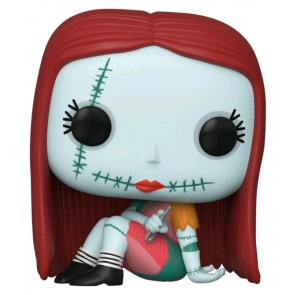 The Nightmare Before Christmas - Sally Sewing Pop! Vinyl