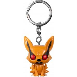 Naruto: Shippuden - Kurama US Exclusive Pocket Pop! Keychain