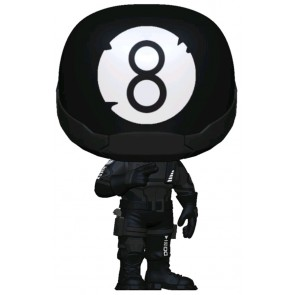 Fortnite - 8Ball Pop! Vinyl