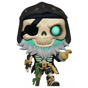 Fortnite - Blackheart Pop! Vinyl