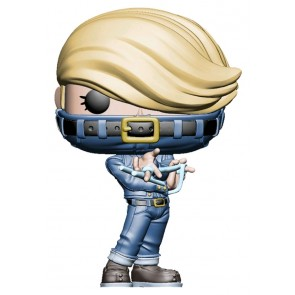 My Hero Academia - Best Jeanist Pop! Vinyl