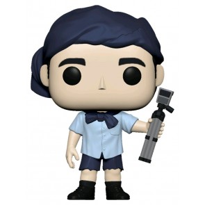 The Office - Michael as Survivor Pop! Vinyl