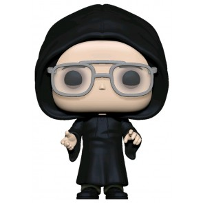 The Office - Dwight Dark Lord US Exclusive Pop! Vinyl
