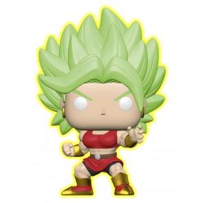 Dragon Ball Super - Super Saiyan Kale Glow US Exclusive Pop! Vinyl
