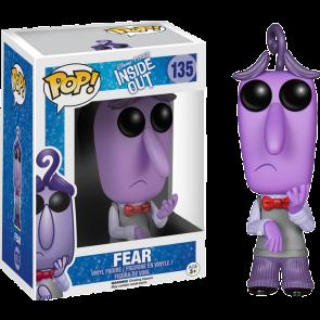 Inside Out - Fear Pop! Vinyl Figure
