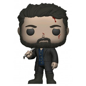 The Boys - Billy Butcher Bloody US Exclusive Pop! Vinyl
