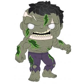 Marvel Zombies - Hulk Pop! Vinyl