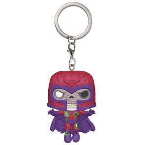 Marvel Zombies - Magneto Pocket Pop! Keychain