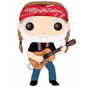 Willie Nelson - Willie Nelson Pop! Vinyl