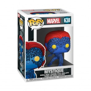 X-Men (2000) - Mystique 20th Anniversary Pop! Vinyl