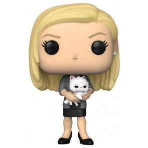 The Office - Angela with Sprinkles US Exclsuive Pop! Vinyl