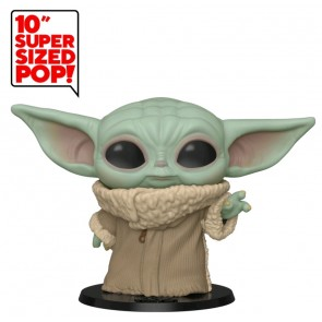 "Star Wars: The Mandalorian - The Child 10"" Pop! Vinyl"