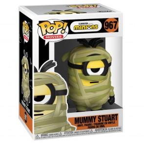 Minions - Mummy Stuart Pop! Vinyl