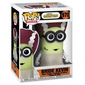 Minions - Bride Kevin Pop! Vinyl