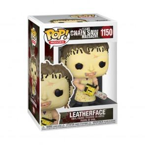 The Texas Chainsaw Massacre - Leatherface Pop! Vinyl