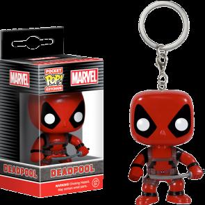Deadpool - Pocket Pop! Keychain