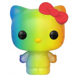 Hello Kitty - Rainbow Pride Pop! Vinyl